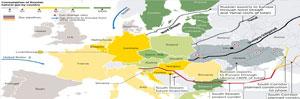 EU je zavislá na ruské energii