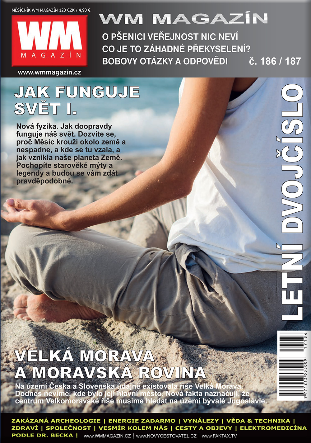 Časopis WM magazín: www.wmmagazin.cz