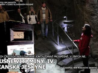 vzdušné vitamíny-belianská jeskyně